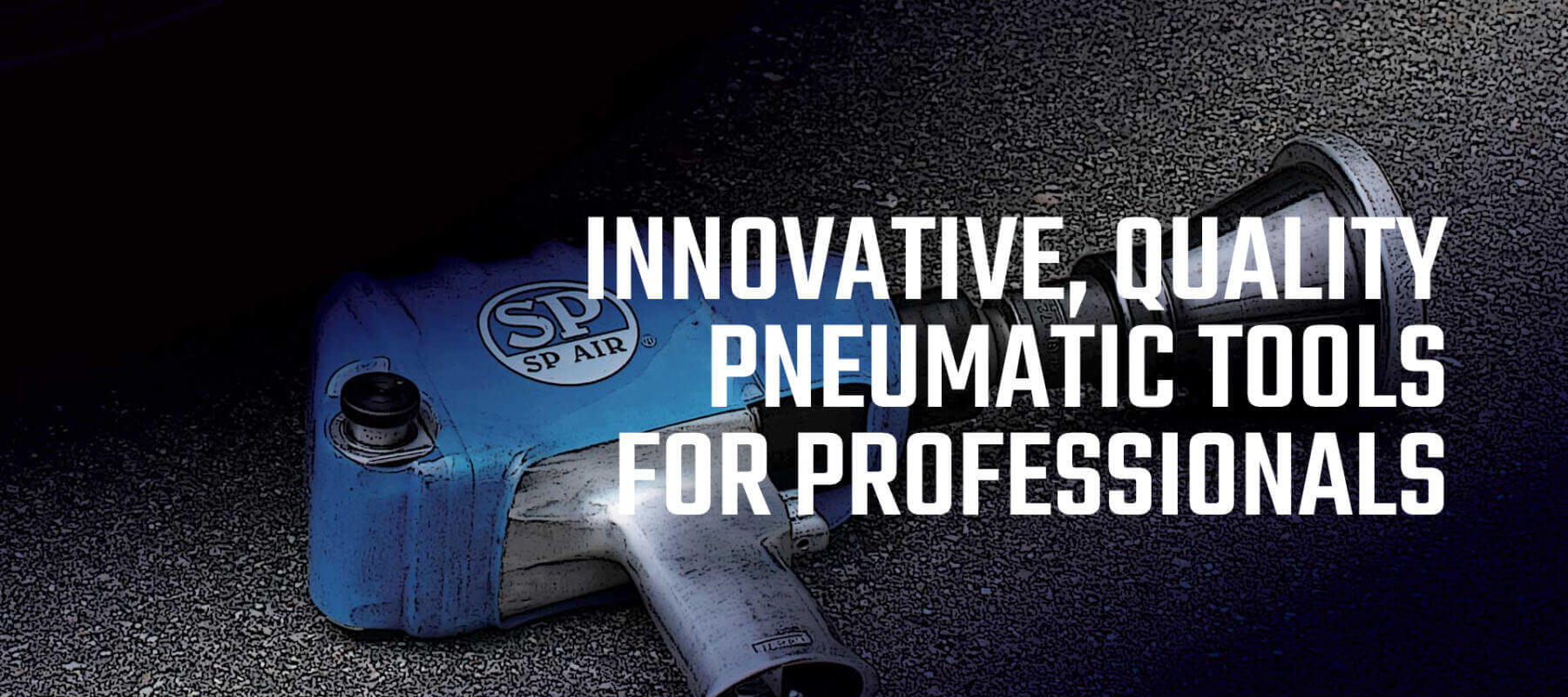 Innovative, Quality Pneumatic Tools For Professionals